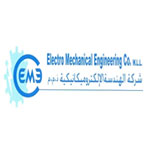 EMEC – JV for MEP package of Qatar Rail project
